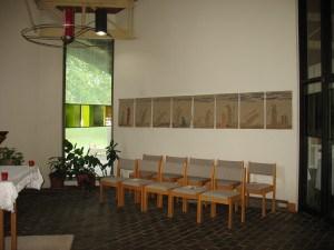 Chapel C